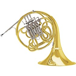 Conn 11DS Symphony Series Screw Bell Double Horn (11DS)