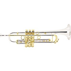 Conn 1B Vintage One Series Professional Bb Trumpet with Sterling Silver Bell (1BS)