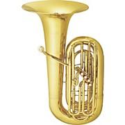 Conn Conn 5JW Series 4-Valve 4/4 BBb Tuba