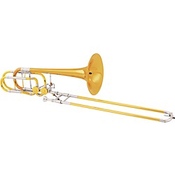 Conn 62 Series Bass Trombone (62HCL)