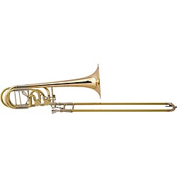 Conn 62HG Greenhoe Series Bass Trombone (62HG)
