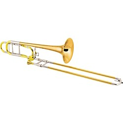 Conn 88HCL Symphony Series F Attachment Trombone (88HCL)