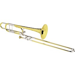 Conn 88HO Symphony Series F Attachment Trombone (88HYO)