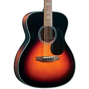 Blueridge Contemporary Series BR-343 000 Acoustic Guitar (Gospel Model)
