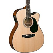 Blueridge Contemporary Series BR-43CE Cutaway 000 Acoustic-Electric Guitar