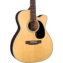 Blueridge Contemporary Series BR-63CE Cutaway 000 Acoustic-Electric Guitar