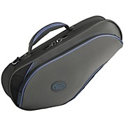 Reunion Blues Continental Curved Soprano Saxophone Case