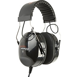 Control Acoustics MDS50 Stereo Isolation Headphones (MDS50)