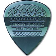 Dava Control Guitar Pick (100 Pack)