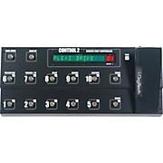 DigiTech Control2 Foot Controller