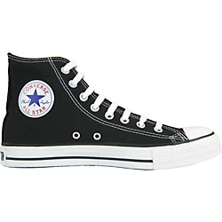 Converse Chuck Taylor All Star Core Hi-Top Black (M9160-11)