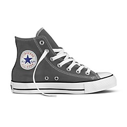 Converse Chuck Taylor All Star Core Hi-Top Charcoal (1J793-08)