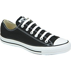 Converse Chuck Taylor All Star Core Oxford Low-Top Black (M9166-7)