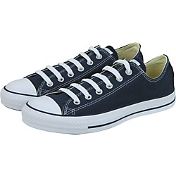 Converse Chuck Taylor All Star Core Oxford Low-Top Navy (M9697 - 6)
