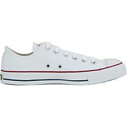 Converse Chuck Taylor All Star Core Oxford Low-Top Optical White (X7652 - 13)