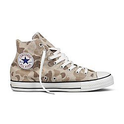 Converse Chuck Taylor All Star Hi- Safari Camo (136597F-12)