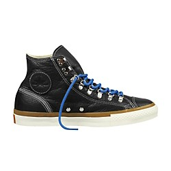 Converse Chuck Taylor All Star Hiker Leather High-Top Black (132381C-13)