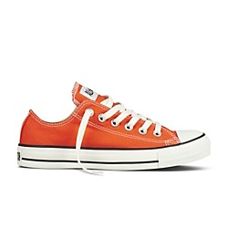 Converse Chuck Taylor All Star Ox - Cherry Tomato (132303F-13)