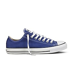 Converse Chuck Taylor All Star Ox - Deep Ultramarine (136505F-08)