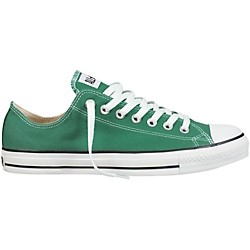Converse Chuck Taylor All Star Ox - Forest Green (136507F-11)