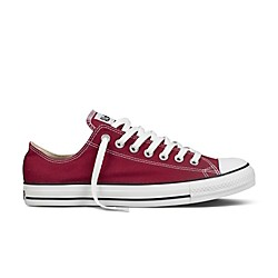 Converse Chuck Taylor All Star Ox - Jester Red (136506F-12)