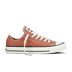 Converse Chuck Taylor All Star Ox - Rust (132296F-10)