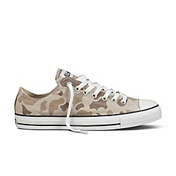 Converse Chuck Taylor All Star Ox- Safari Camo (136599F-12)