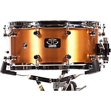 Trick Drums Copper Snare Drum
