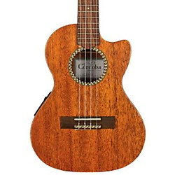 Cordoba 20TM-CE Tenor Cutaway Electric Ukulele (GUCLCOR-03936)
