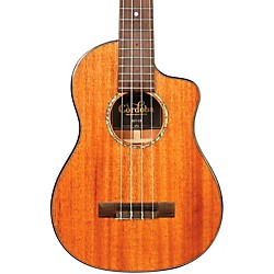 Cordoba 30T-CE Tenor Acoustic-Electric Ukulele (GUCLCOR-04106)