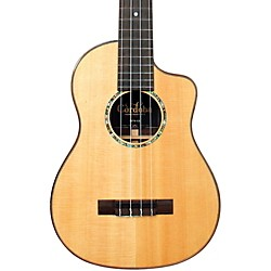 Cordoba 35TS-CE Tenor Acoustic-Electric Ukulele (GUCLCOR-04139)