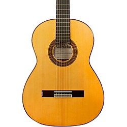 Cordoba 45FP Acoustic Nylon String Flamenco Guitar (GUFLCOR-03862)