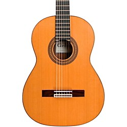 Cordoba 45MR Nylon String Acoustic Guitar CD/MR (GUCLCOR-05200)