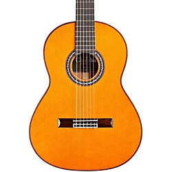 Cordoba C10 Parlor CD Nylon String Acoustic Guitar (6523)