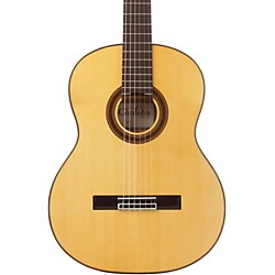 Cordoba F7 Acoustic Nylon String Flamenco Guitar (GUFLCOR-05209)