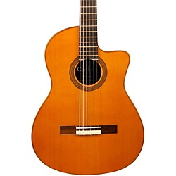 Cordoba Fusion Orchestra CE CD/IN Acoustic-Electric Nylon String Classical Guitar (GUFLCOR-05288)