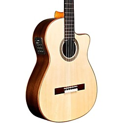 Cordoba Fusion Orchestra CE SP Classical Electric Guitar (5289)