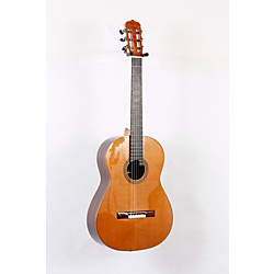 Cordoba Fusion Orchestra Pro CD/IN Acoustic-Electric Nylon String Classical Guitar (USED006014 GUHYCOR-05262)