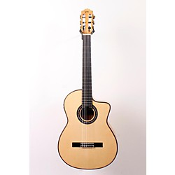 Cordoba GK Pro Nylon Flamenco Acoustic Electric Guitar (USED005001 05210)