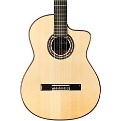 Cordoba GK Pro Nylon Flamenco Acoustic Electric Guitar (USED004000 05210)