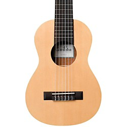 Cordoba GP100 Guilele 6-String Ukulele Pack (3916)