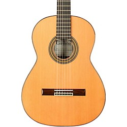 Cordoba Solista CD/IN Acoustic Nylon String Classical Guitar (3866)