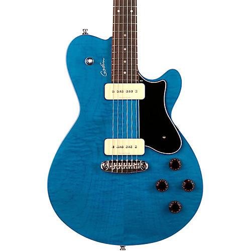 Godin Core P90 GT Electric Guitar-thumbnail