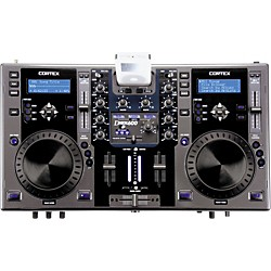 Cortex DMIX-600 Digital Music Control Station (Dmix600Refurb)