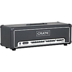 Crate FlexWave Series FW120H 120W Guitar Amp Head (FLEX120H USED)