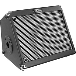 Crate Taxi Series TX50DB Limo 50W 1x10 Battery Powered Guitar Combo Amp (TX50DB)