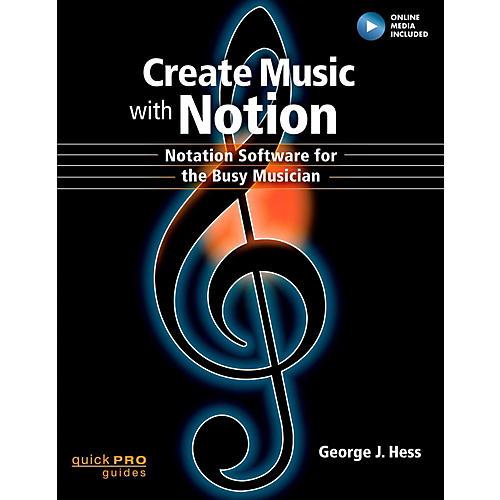 write music software