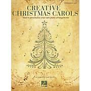 Hal Leonard Creative Christmas Carols Educational Piano Solo Series Softcover