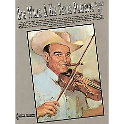 Creative Concepts Bob Wills and His Texas Playboys - Greatest Hits (Songbook) (315047)