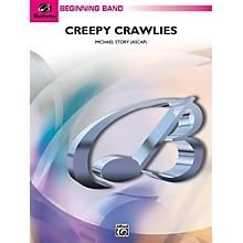 BELWIN Creepy Crawlies Grade 1 (Very Easy)